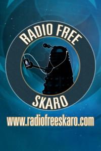 Radio Free Skaro Logo