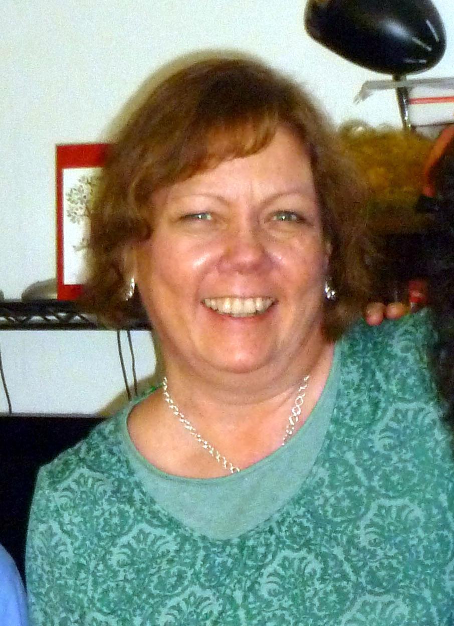 Eileen Tuuri